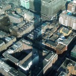 BT Tower Shadow