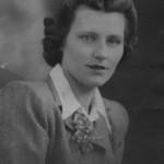 Violet Neale (Nan Neale)