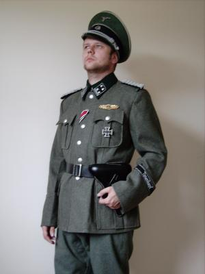 Nazi S Fancy Dress Myths And Hysteria The Final Cut